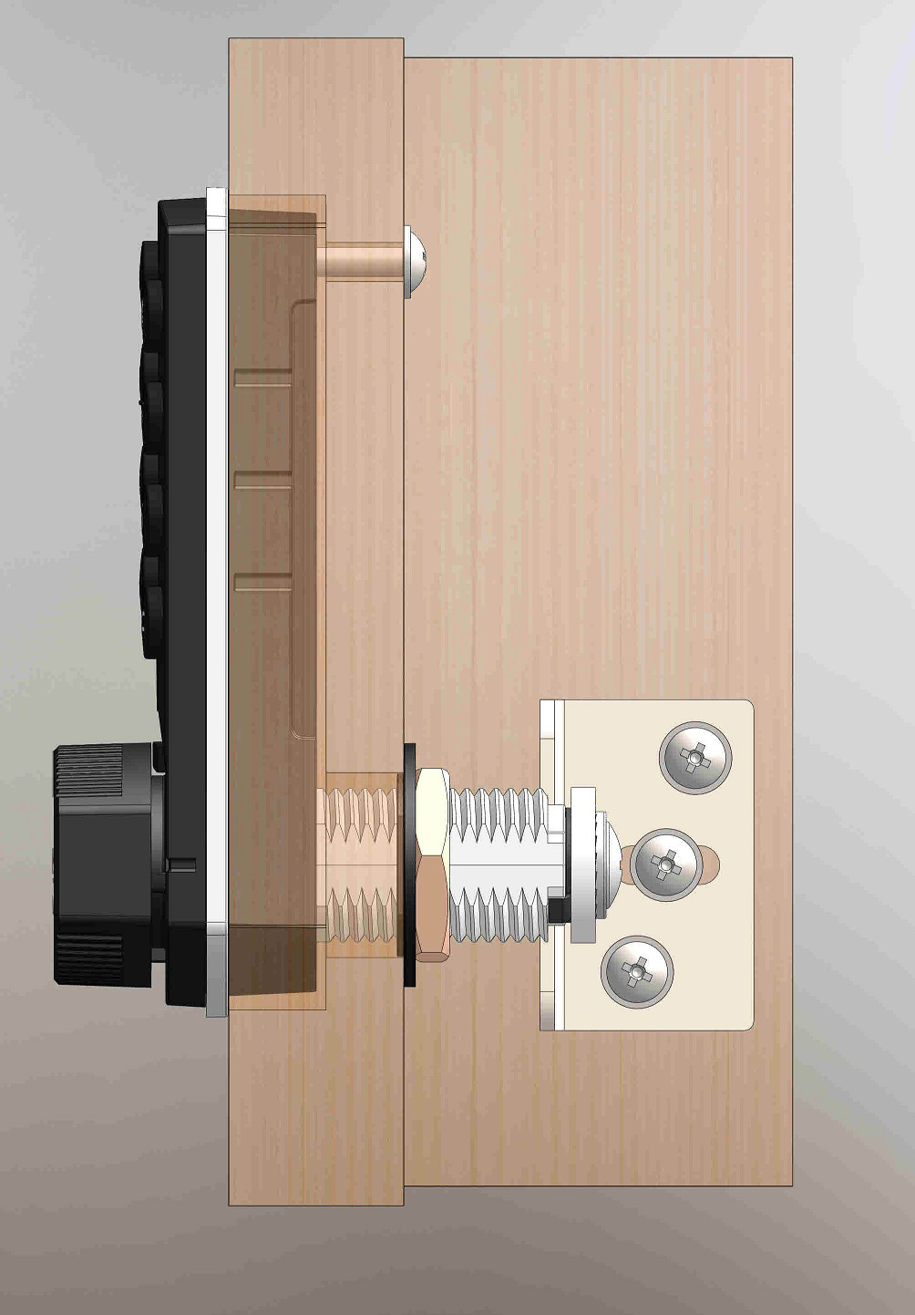 Electronic cabinet lock electronic cabinet locks for Cam lock kitchen cabinets