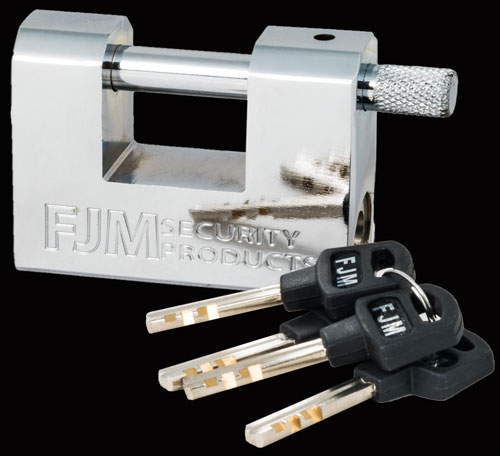 Shipping Container Locks | Container Locks Shipping