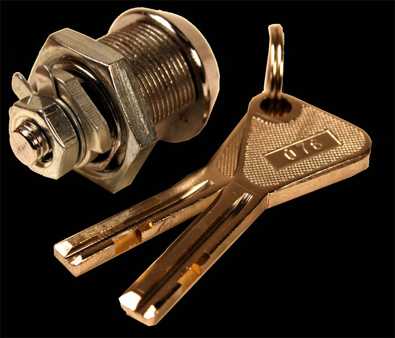 High Security Cam Locks   High Security Cabinet Locks   High