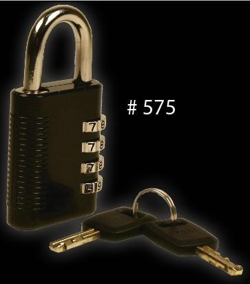 combination locks for lockers