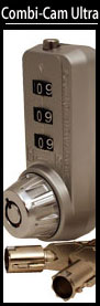 combinationi cabinet locks